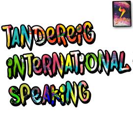 InternationalSpeakiong Quadro